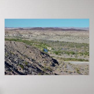 Poster Hidromel Nevada do lago