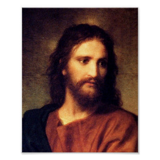Poster Jesus Cristo
