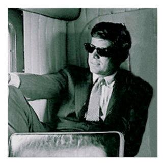 Pôster JFK legal