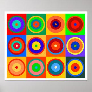 Pôster Kandinsky #5