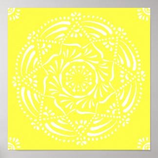 Pôster limão
