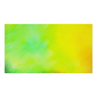 Poster Luz do sol -