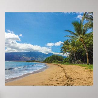 Pôster Maui, Havaí