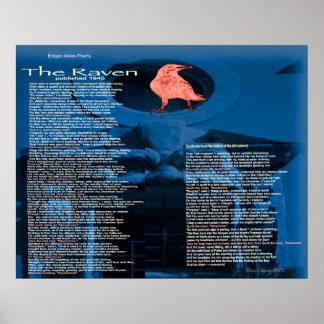 Poster O corvo