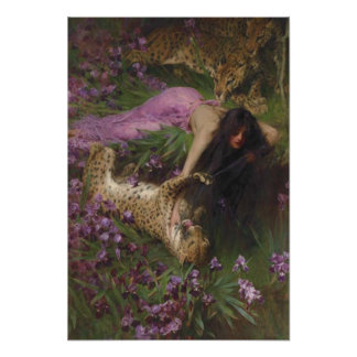 Poster O Enchantress