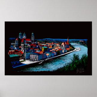 Pôster Passau