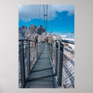 Poster Ponte em Alpes
