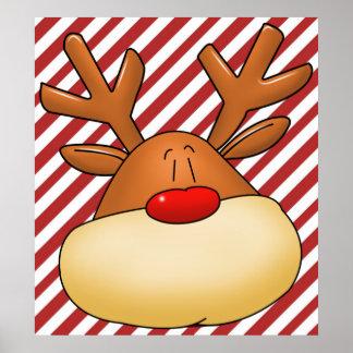 poster principal de Rudolph