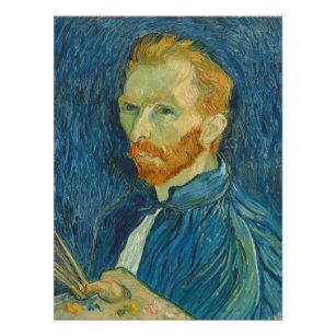 09b2b830878 Arte e Decoração de Parede Retrato Auto Van Gogh De