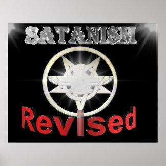 Poster revisado Satanism