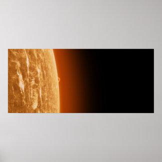 Pôster Sun