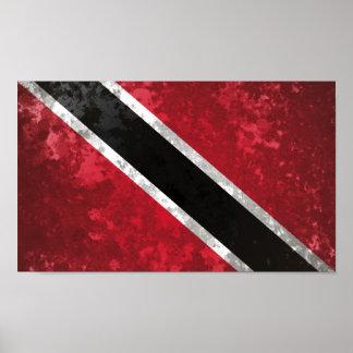 Pôster Trinidad and Tobago