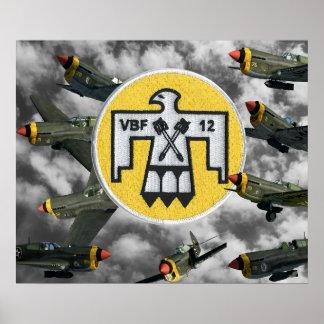 Poster VBF-12 virtual