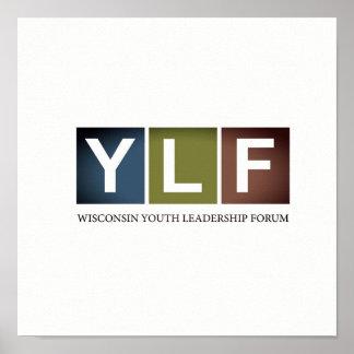 Pôster Wisconsin YLF