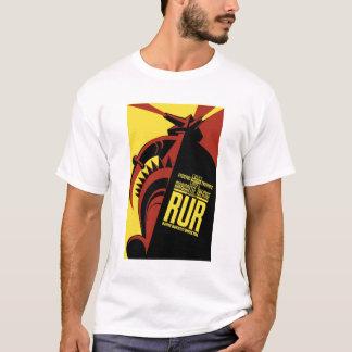 Posters de WPA - camiseta de R.U.R.