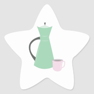 Pote do café adesito estrela