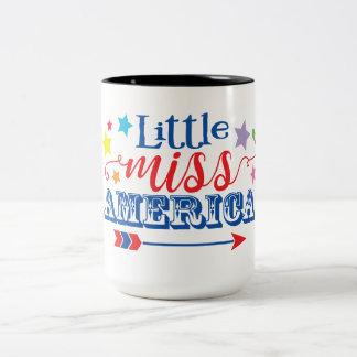 Pouca caneca da falta América