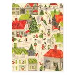 Pouca vila do Natal
