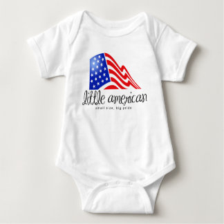 Pouco americano tshirts