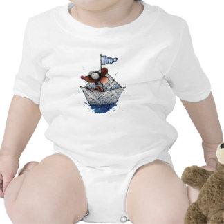 Pouco barco tshirts