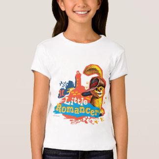 Pouco Romancer Camiseta