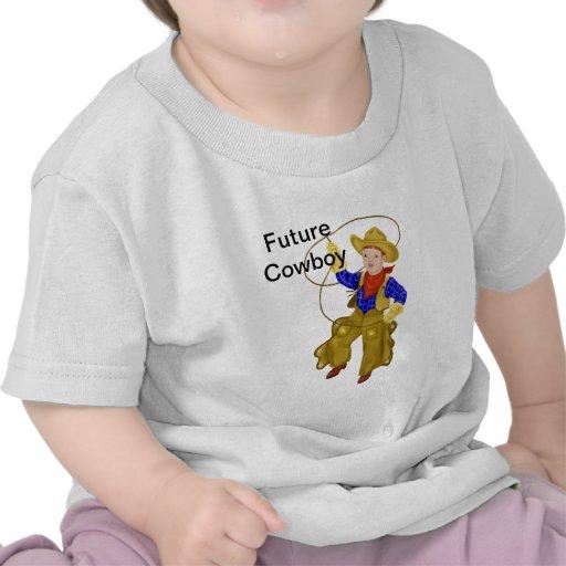 Pouco vaqueiro do vintage tshirts