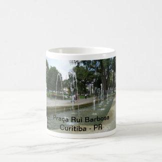 Praça Rui Barbosa Caneca De Café