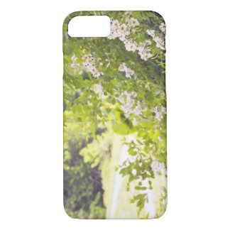 Prado florido capa iPhone 7
