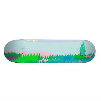 Prado Shape De Skate 18,7cm