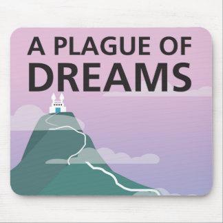 Praga do mousepad dos sonhos