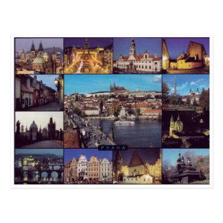 Praha #7 - Cartão