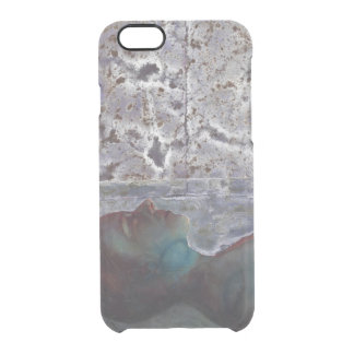 Praia 2 do limite capa para iPhone 6/6S clear