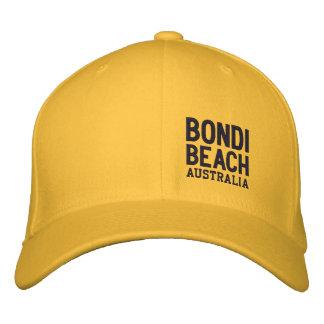 PRAIA AUSTRÁLIA de BONDI - boné de beisebol