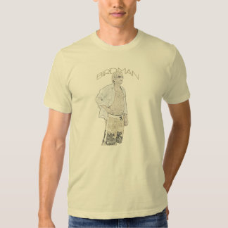 Praia Birdman T-shirt