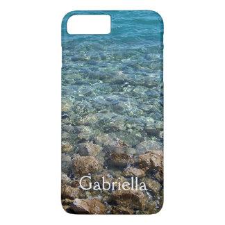 praia capa iPhone 7 plus
