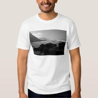 Praia da angra de Bob, Oregon T-shirts