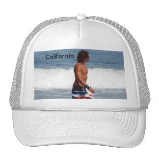 Praia de Califórnia Bones