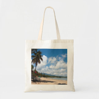 Praia Puerto Rico de Luquillo Bolsas