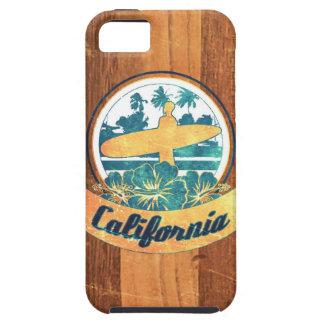 Prancha de Califórnia Capa Para iPhone 5