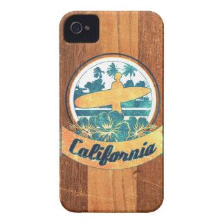 Prancha de Califórnia Capinha iPhone 4