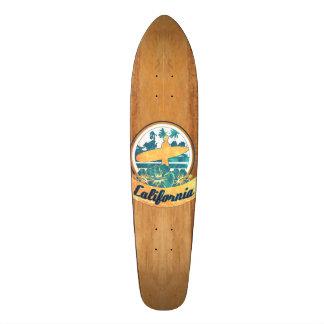 Prancha de Califórnia Shape De Skate 20,6cm