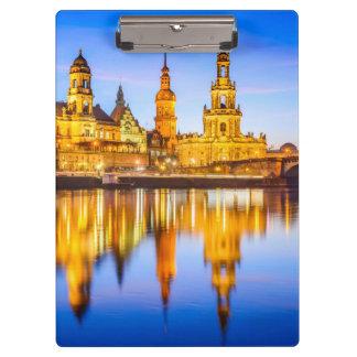 Prancheta Dresden