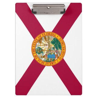 Pranchetas Bandeira de Florida