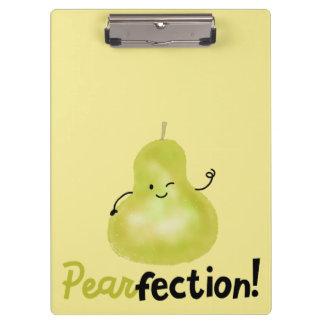 Pranchetas Chalaça positiva da pera - Pearfection