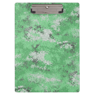 Pranchetas Digi verde Camo
