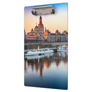 Pranchetas Dresden