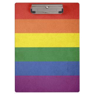 Pranchetas Listras do arco-íris