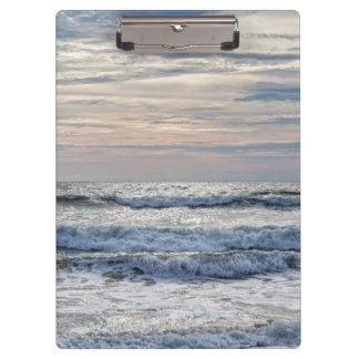 Pranchetas Nascer do sol de Virginia Beach