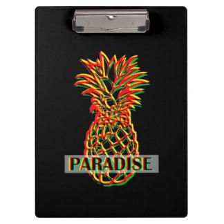 Pranchetas Paraíso do abacaxi