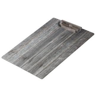 Pranchetas Parede de madeira cinzenta do país